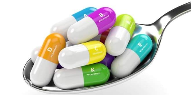 Применение витаминотерапии при лечении кисты желтого тела при месячных