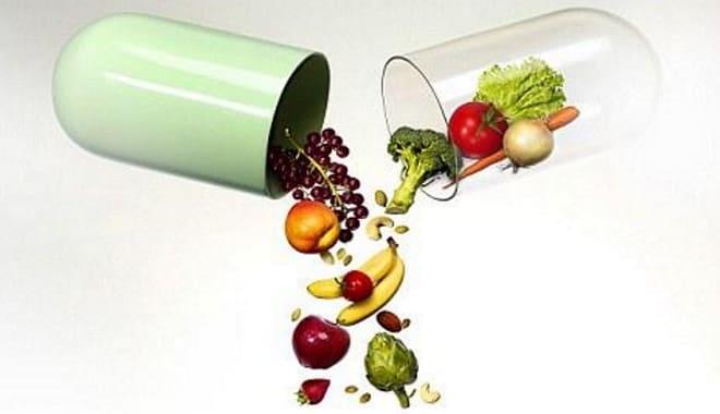 Лечение бесплодия витаминотерапией