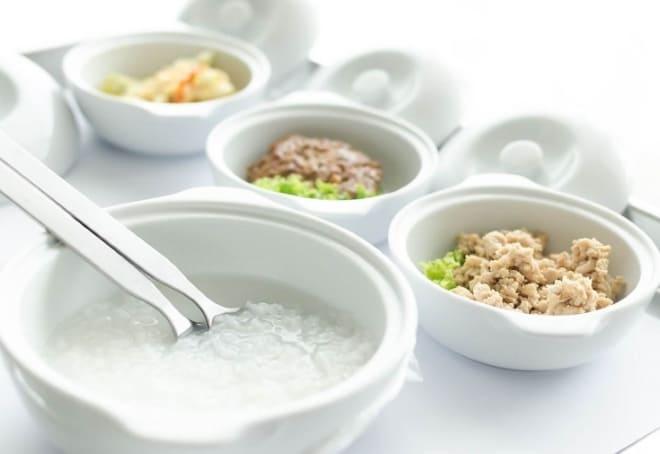 Диетическое питание после аднексэктомии