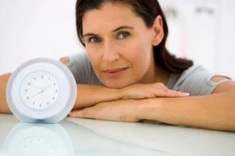 Лечение гипертекоза применопаузе