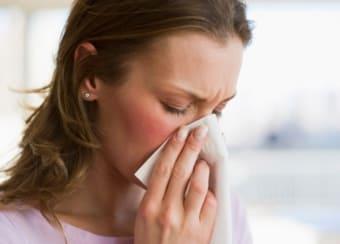 Снижение иммунитета при задержке