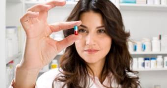 Гормоносодержащие препараты после оофорэктомии