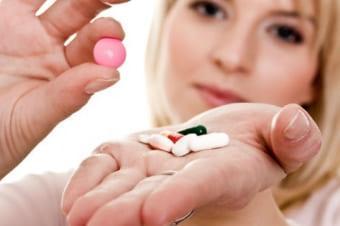 Препараты при двухстороннем оофорите