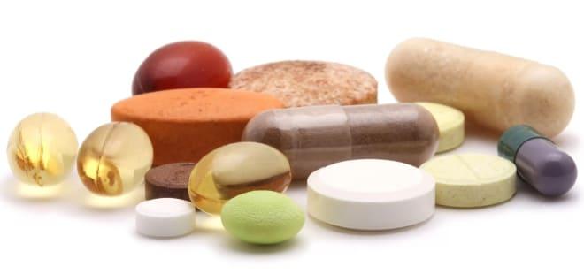 Витамины при туберкулёзе яичников