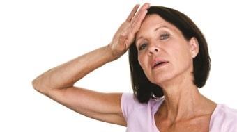 Тянущая боль в левом яичнике
