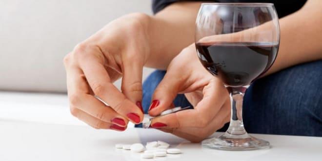 Норколут и алкоголь