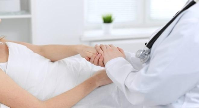 Аборт при угрозе рака придатков