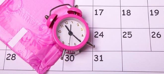 Причины сбоя менструального цикла у женщины детородного возраста