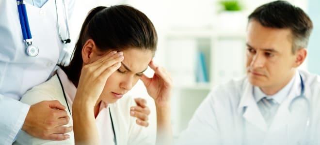 Психологическое состояние женщины после лапароскопического вмешательства